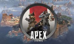 Apex Legends settings