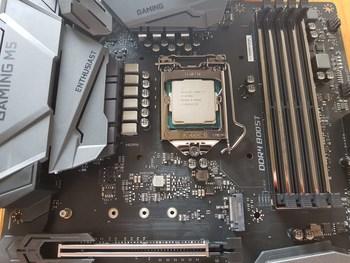 MSI Z370 Gaming M5 Best Value Motherboard