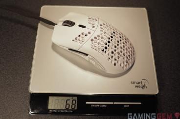Model O Weight