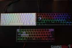 Best 60% Mechanical Keyboard