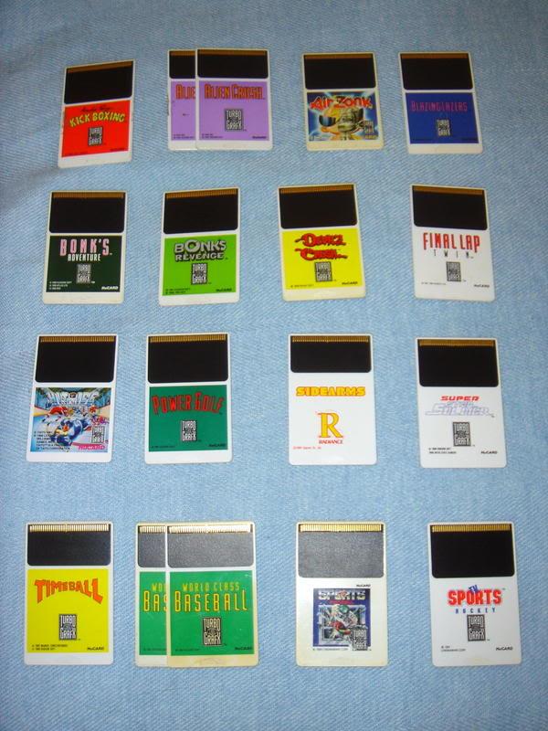 Turbografx 16 Gaming History 101