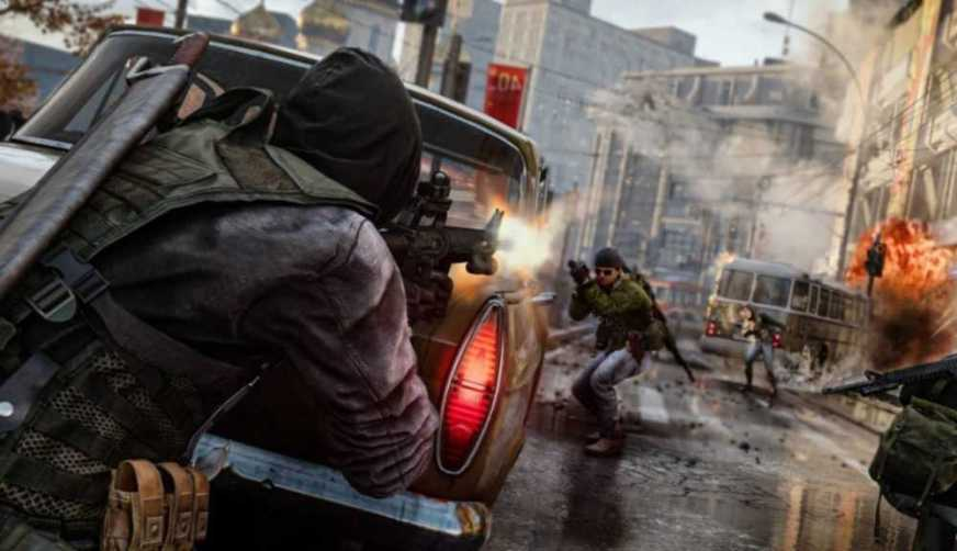 Call of Duty Black Ops Cold War PS4 Beta Dates And Content ...