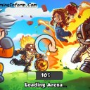 Get Free Bomber Friends APK MOD For Android Download