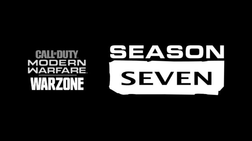 Call of Duty Warzone и Modern Warfare 6 сезон