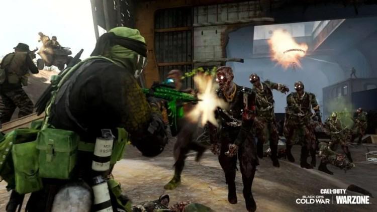 warzone verdansk zombies