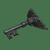 RoboCrate Key
