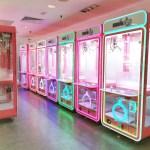 Start Claw Machine Business in Singapore