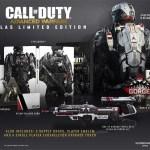 Call of Duty: Advanced Warfare terá três tipos de edições especiais