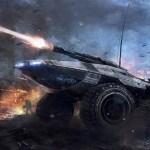 Mass Effect 4 terá foco em exploração e o retorno do veículo Mako