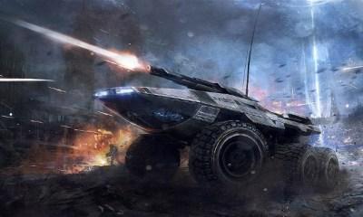 Mass Effect 4: foco em exploração e o retorno do veículo Mako