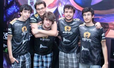 League of Legends brasileiro perde um grande player