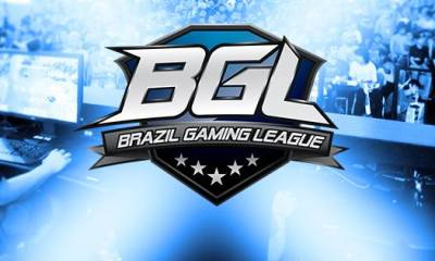 Tabela Brazil Gaming League (BGL)