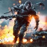 Battlefield 4 está de graça por 168 horas no Game Time do Origin