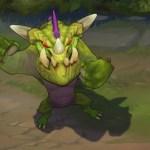 [Patch Notes PBE] Gnar, Dino Mega Gnar, Pings para Sentinelas e muito mais