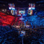 Riot Games anuncia os detalhes do Campeonato Mundial de League of Legends 2014