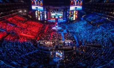 Riot Games anuncia os detalhes do Campeonato Mundial de LoL 2014