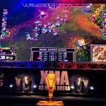 XMA Mega Arena anuncia data para próxima edição