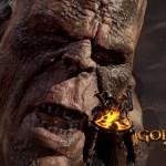 Sony anuncia God of War 3 Remastered para PS4