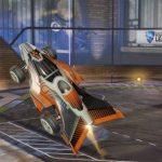 Nova DLC de Rocket League apresentará 2 novos carros
