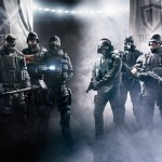 Ubisoft lança Starter Edition de Rainbow Six Siege para PC