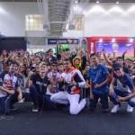 3º dia de SANA lota Centro de Eventos do Ceará