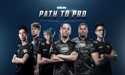 INTZ Academy vence paiN Gaming em desafio no encerramento da série 'Gillette Path to Pro'