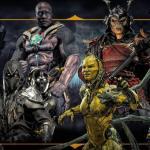 Confira todos os personagens confirmados em Mortal Kombat 11