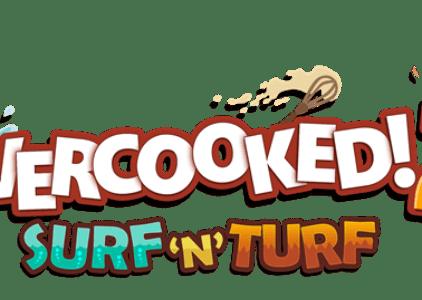 Test et avis – DLC Surf 'n' Turf de Overcooked! 2