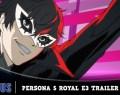 Persona 5 Royal :  Kasumi se montre dans un nouveau trailer