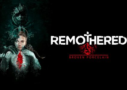 gamescom 2019 – Remothered : Broken Porcelain annoncé par Modus Games