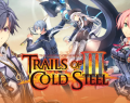 The Legend of Heroes : Trails of Cold Steel III sur Nintendo Switch au printemps 2020