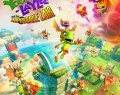 Yooka-Laylee and the Impossible Lair – Le test sur Playstation 4