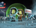 L'extension Kerbal Space Program : Breaking Ground arrive sur consoles
