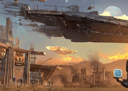 Le MMO Dual Universe et sa série de vidéos Dev Diary
