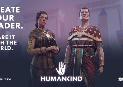 Humankind lance un nouveau trailer intitulé «Votre Histoire»