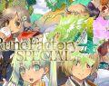 La version Nintendo Switch de Rune Factory 4 Special proposera des textes en français !