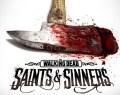 L'expérience VR The Walking Dead : Saints & Sinner annonce posséder plusieurs Easter Eggs
