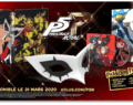 Unboxing : Persona 5 Royal Phantom Thieves Edition