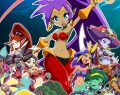Avis – Shantae and the Seven Sirens sur Nintendo Switch