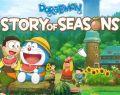Doraemon Story of Seasons – Le test sur Playstation 4