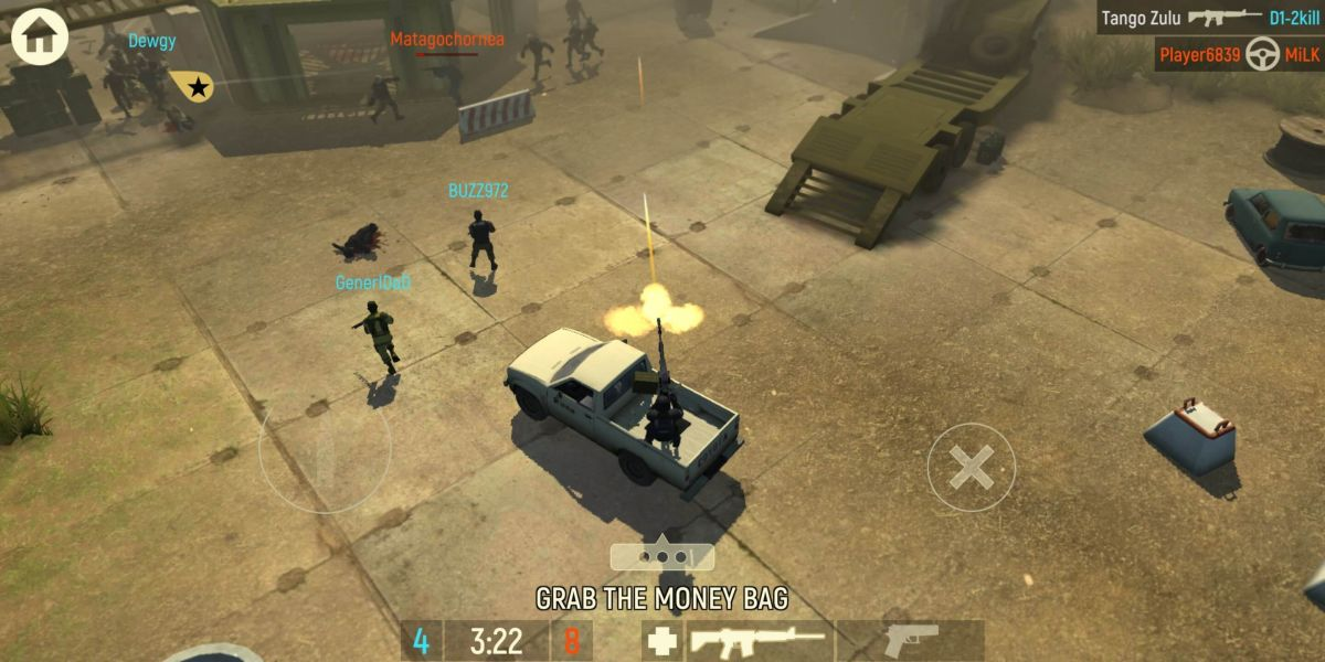 Tacticool 5v5 Shooter, tacticool mobile, tacticool game