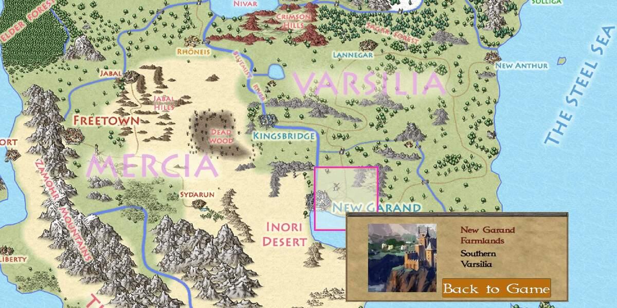 exiled kingdoms, exiled kingdoms tips