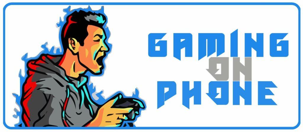 Gamingonphone