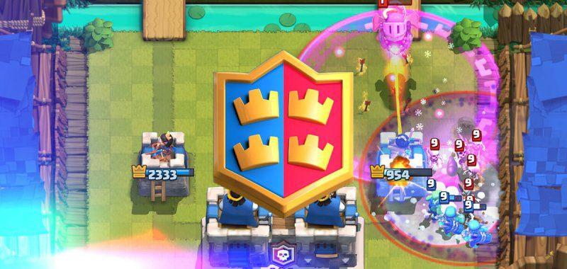 Clash Royale 2v2 Challenges, clash royale