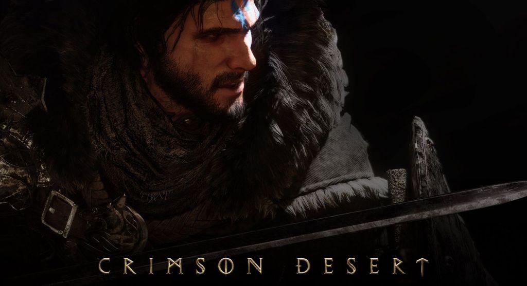 Crimson desert will launch at G-STAR 2019