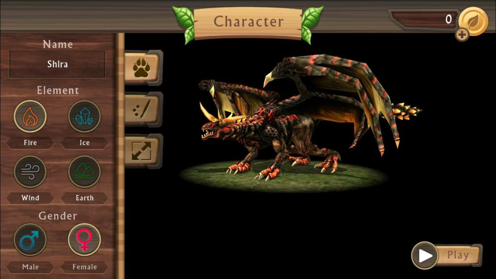dragon sim online dragon creation