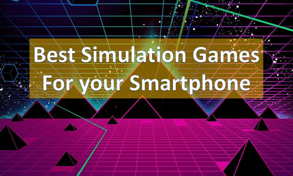 Best Simulation Games 2020.5 Best Business Simulation Games On Android That You Should Try