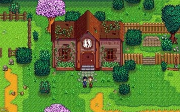 Stardew Valley Mobile Games with Controller Support