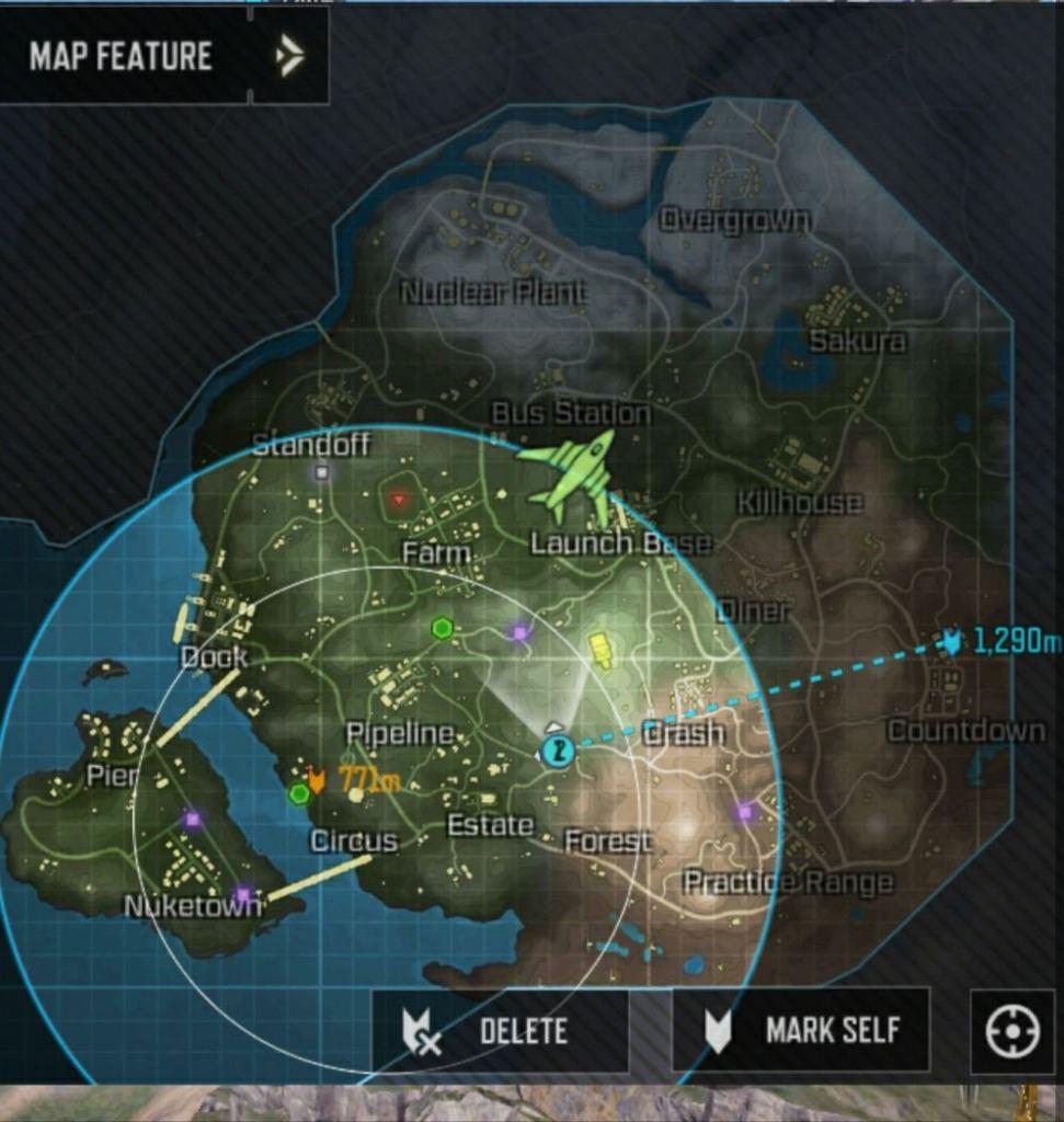 COD Mobile Battle Royale
