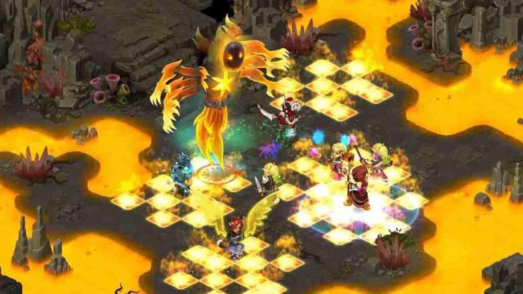 MMORPG Skylore final open Alpha test